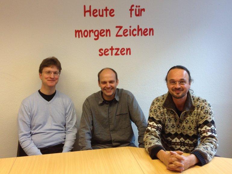 Gründung Betriebsrat an der Musikschule Nienburg