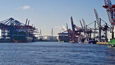 ver.di - Hamburger Hafen