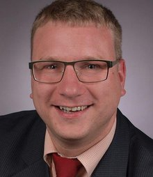 Markus Westermann