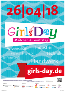 Girls' Day 2018