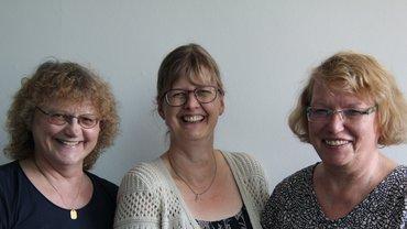 Vorstand des Bezirksfrauenrates Bremen-Nordniedersachsen