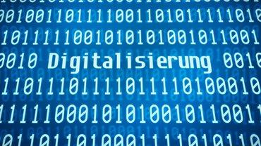 Zukunft der Digitalisierten Arbeit