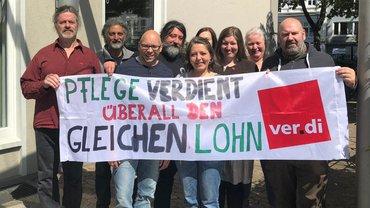 Pflege in Bremen: Pflegenotstand hausgemacht