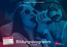 Jugendbildungsprogramm 2019/2020