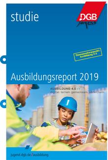 DGB-Ausbildungsreport 2019