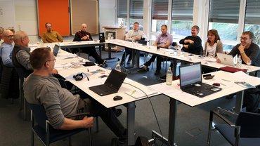 Klausurtagung des Landesarbeiter*nnenausschuss vom 18.10. bis 19.10.2020 in Walsrode