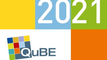 QuBE-Weiterbildungen 2021