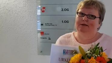 Bremer Frauen* des Jahres 2021: Insa Steinbeck